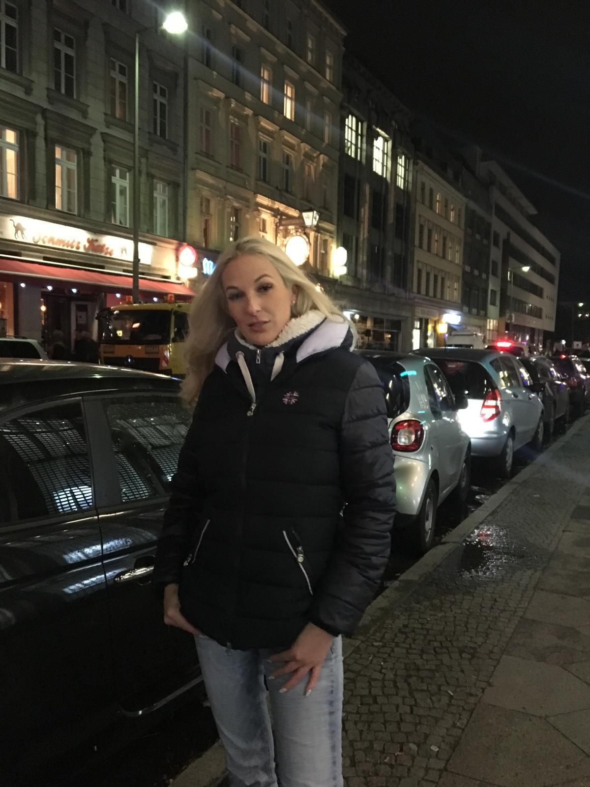 German Scout Marie aus Kiel Porno