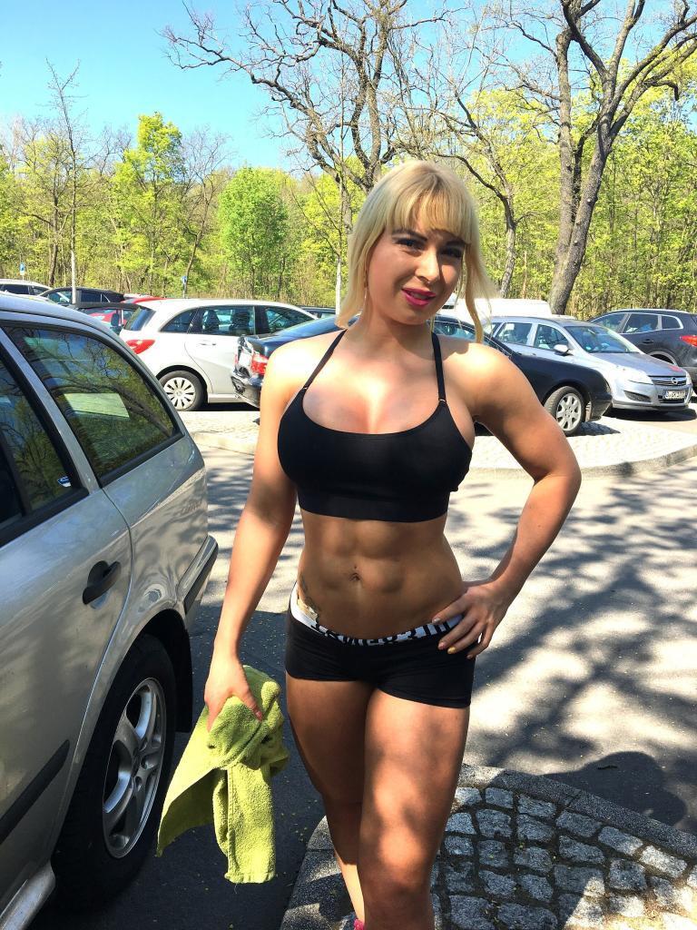 Fitness Maus Videos