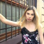 German Scout Melina Devi Porno