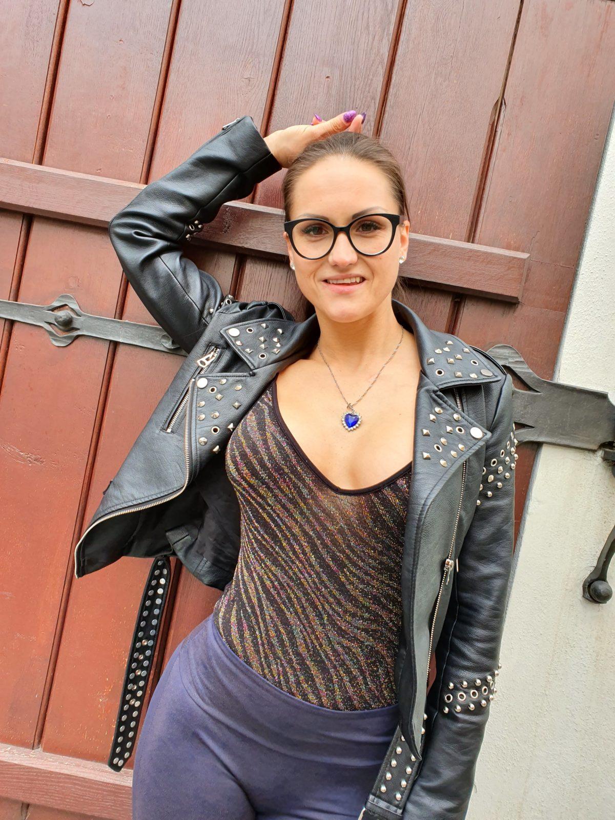 German Scout Barbara Porno