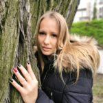 German Scout Chanie Porno