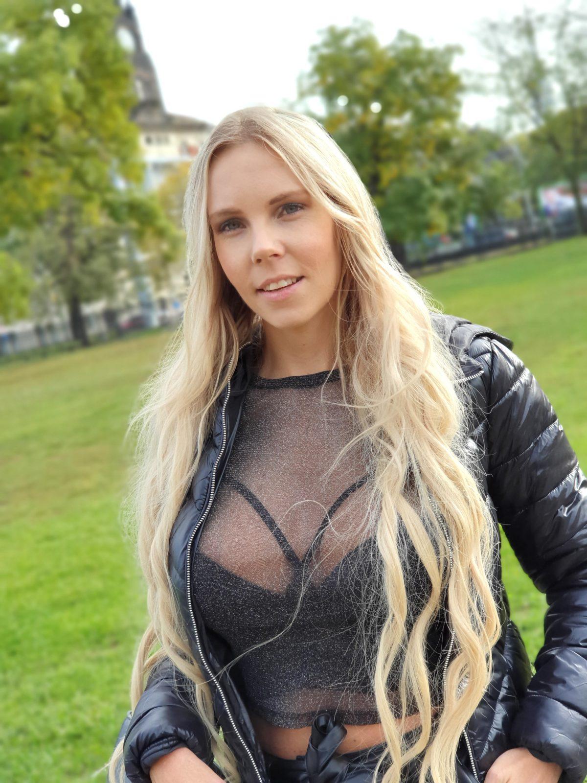 German Scout Florane Porno