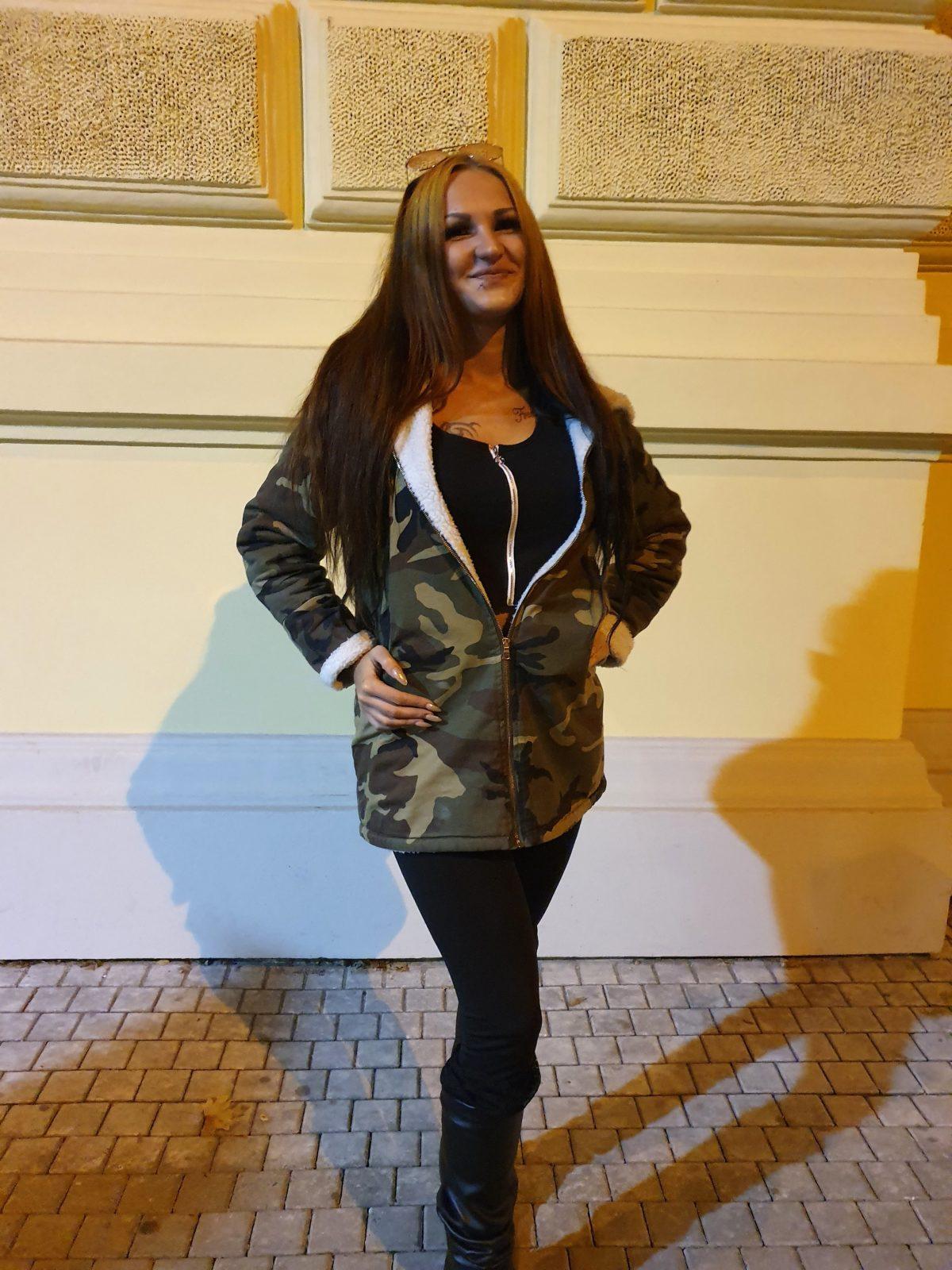 German Scout Isabela Porno