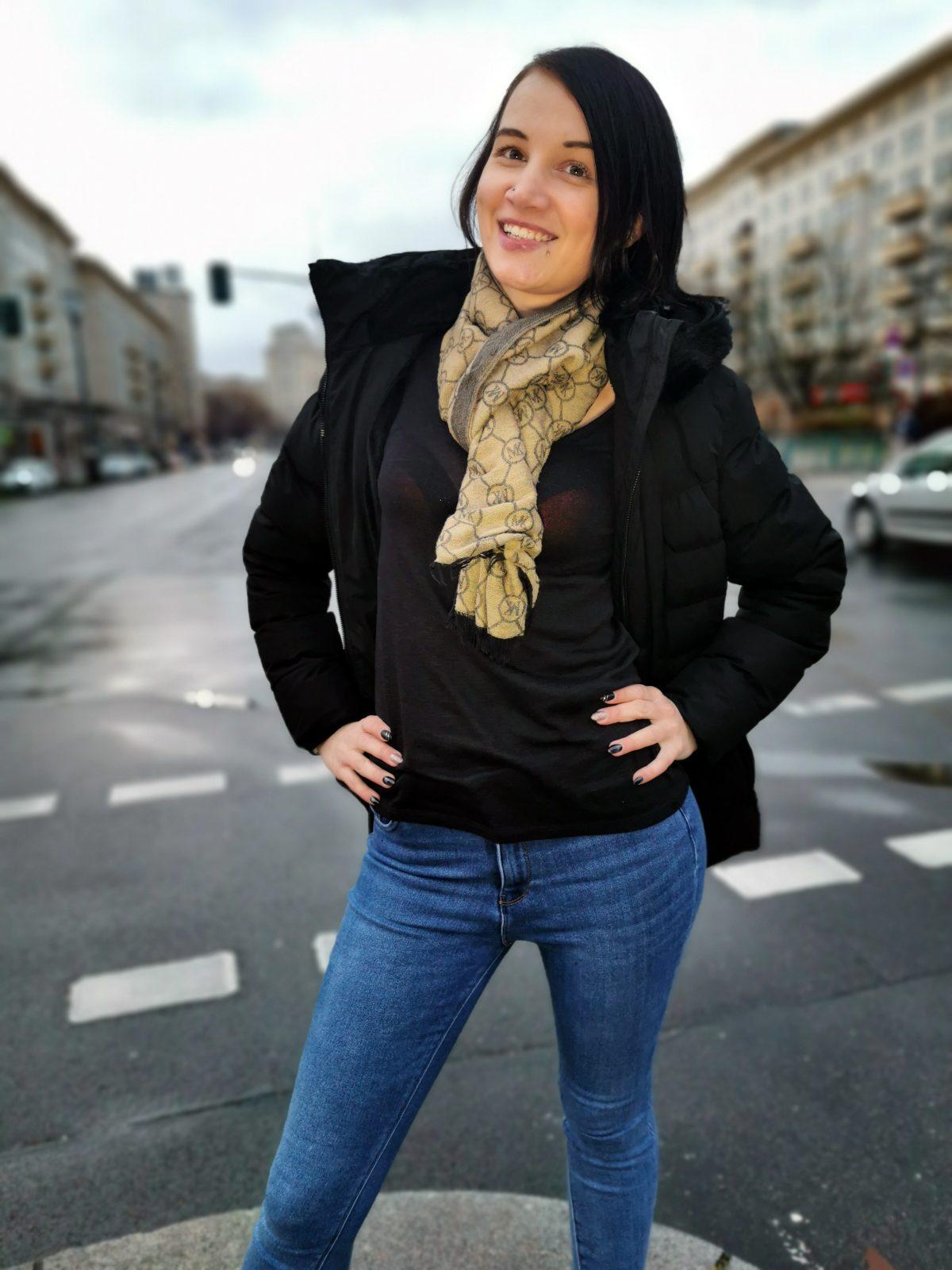 German Scout Nyla Porno