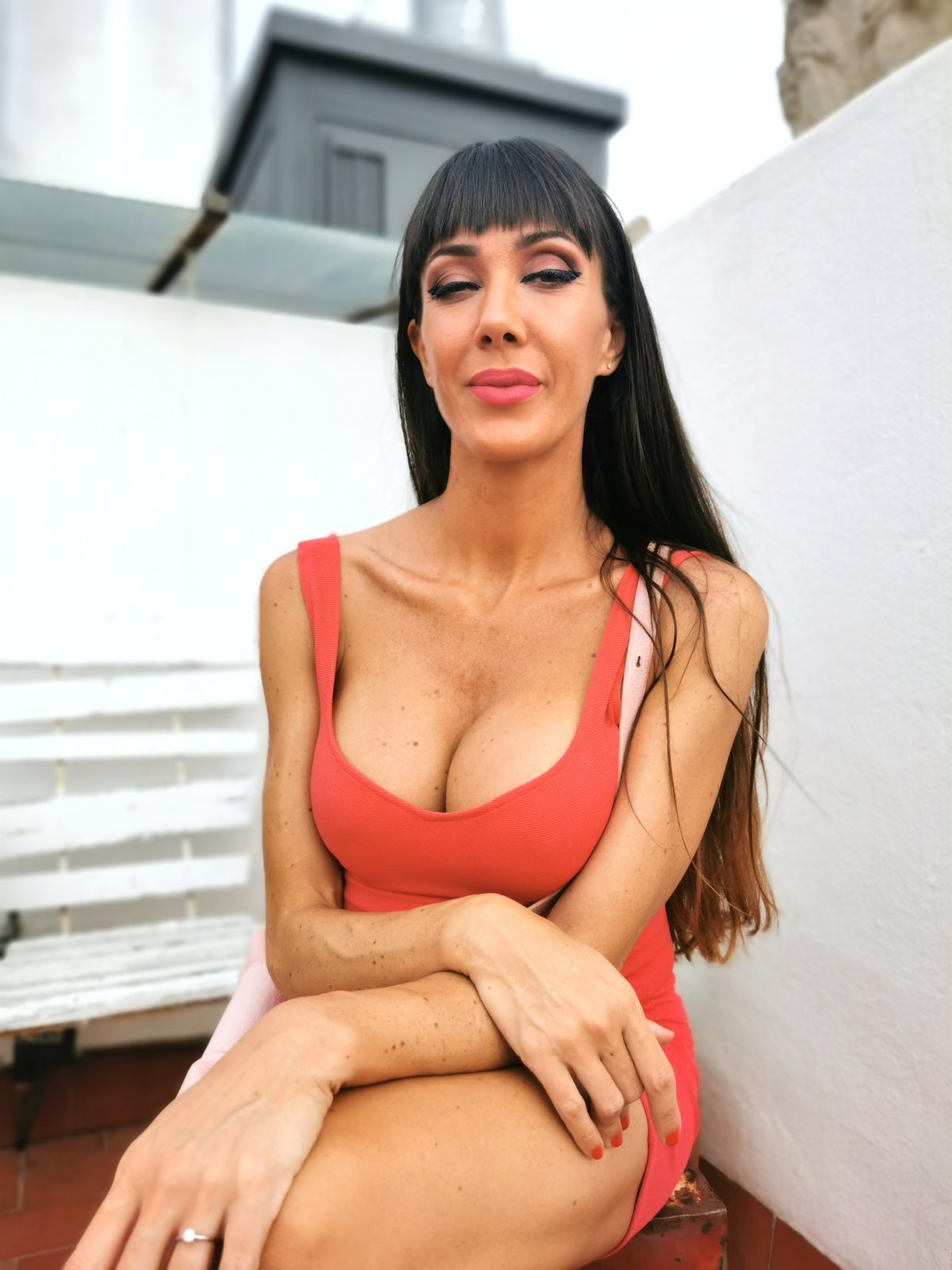 German Scout Sofia Porno