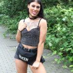 GERMAN SCOUT Alexis Porno
